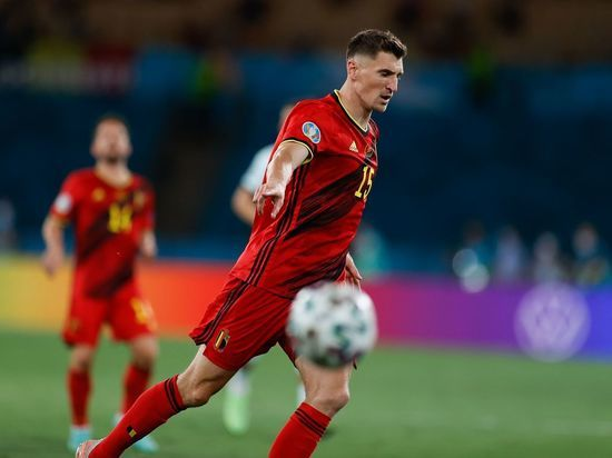 Что нужно знать о ставках на матч Бельгия – Италия 2 июля