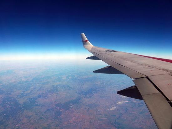 Пунктуальность авиарейсов в аэропорту Йошкар-Олы в июне составила 65%