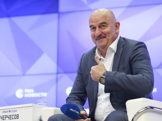 Главный государственный тренер России: когда ждать отставки Черчесова