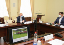 Выставка, посвященная реке Содеме, планируется к открытию в Вологде