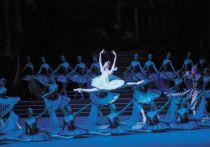 Большой театр в Красноярске: городские студенты смогли попасть за кулисы