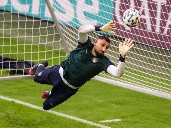 Анонс первого дня четвертьфиналов чемпионата Европы по футболу