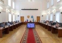 Занятость почти 2 тысяч человек восстановили в Псковской области в июне