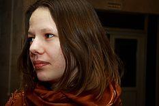 Дарья Никитская