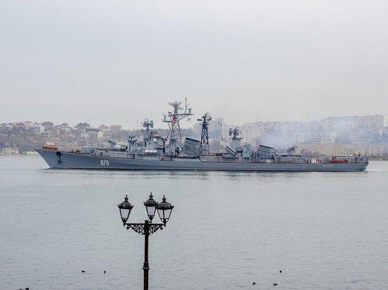 «Корабли НАТО ждет гибель»: китайцы предостерегли Запад от войны с РФ