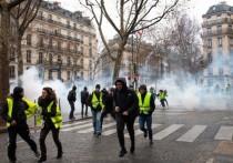 «Желтые жилеты» полиняли: почему массовый протест французов сошел на нет