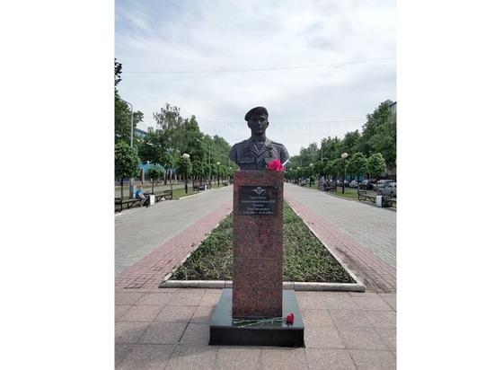 На бульваре Йошкар-Олы увековечат имена погибших десантников