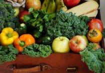В Сочи стартовал проект по доставке фермерских продуктов с ярмарок на дом