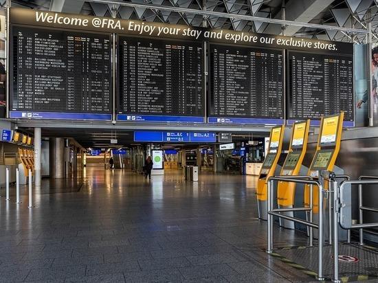 Германия: Въезд в страну разрешен жителям 26 государств