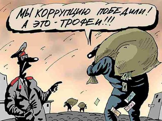 Под флагом борьбы с коррупцией в Кыргызстане проводят аресты бизнесменов и чиновников