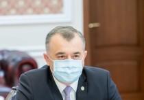 Экс-премьер Молдовы Кику хочет остановить «болезнь и разврат»