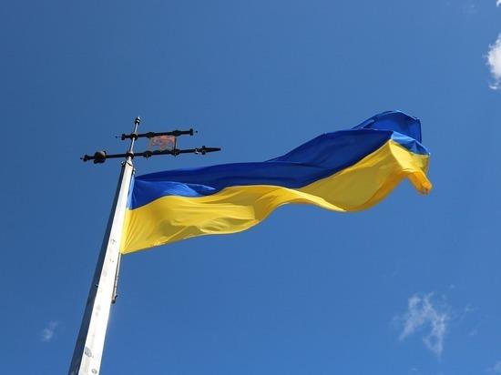 Британская ведущая назвала рисунок на форме сборной Украины грязным пятном