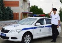 Ставропольцы присоединились к поздравлению губернатора с Днем ГАИ