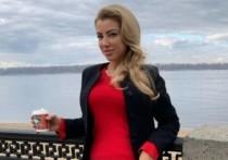 Следственный комитет опубликовал оперативное видео с места убийства Екатерины Пузиковой - вдовы банкира Дмитрия Пузикова, отравленного в 2012