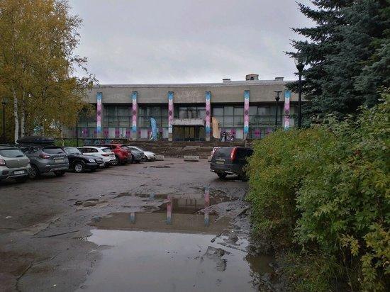 Завтра в региональном Доме молодёжи отберут лучшие проекты арт-объектов для Архангельска