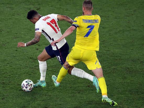 Команда Андрея Шевченко не смогла преподнести еще одну сенсацию и закончила выступление на Евро-2020