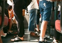 В Чите за неделю проверили на соблюдение противоэпидемиологических мер 55 маршрутов и 290 единиц общественного транспорта, также было составлено четыре протокола об административных правонарушениях