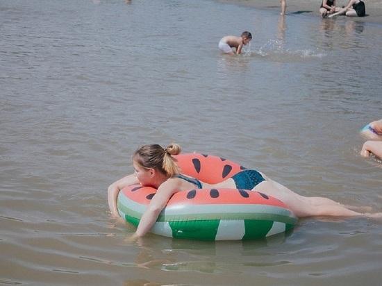 Пляж «Водный мир» все-таки откроют в Барнауле