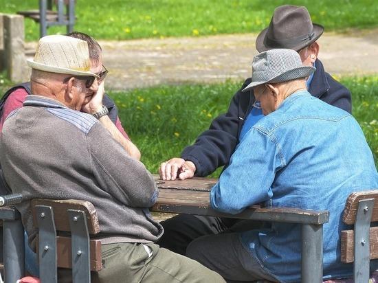 Германия: Немцам придется закрывать пенсионные дыры