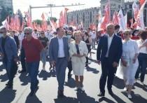 Гречаный: порядок в стране можем навести только мы, граждане Молдовы