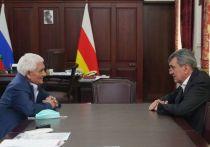 Меняйло поддержит школу космонавтики во Владикавказе