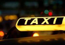 Попросившего петербурженку «сделать приятно» таксиста наказали отстранением