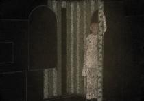 «БезДомный театр» покажет новгородцам спектакль «Черный человек»