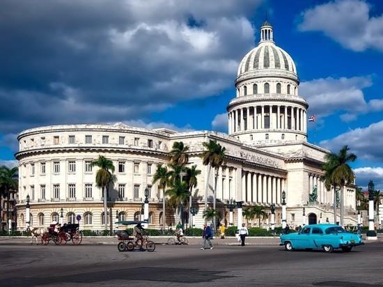 Консул сообщила о массовых случаях изоляции российских туристов на Кубе