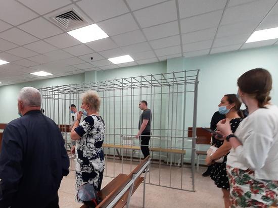 Суд дал по 14,5 лет сыну депутата и его другу за убийство биатлониста в Красноярске