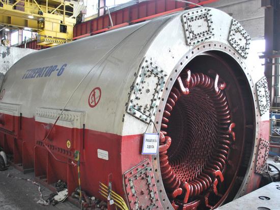 СГК выполнила на алтайских станциях половину от запланированных на 2021 год работ