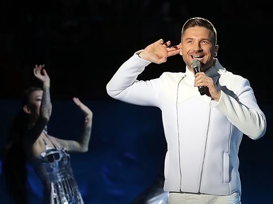 Певица Лебеда раскритиковала Лазарева: «Больше всех кричал»