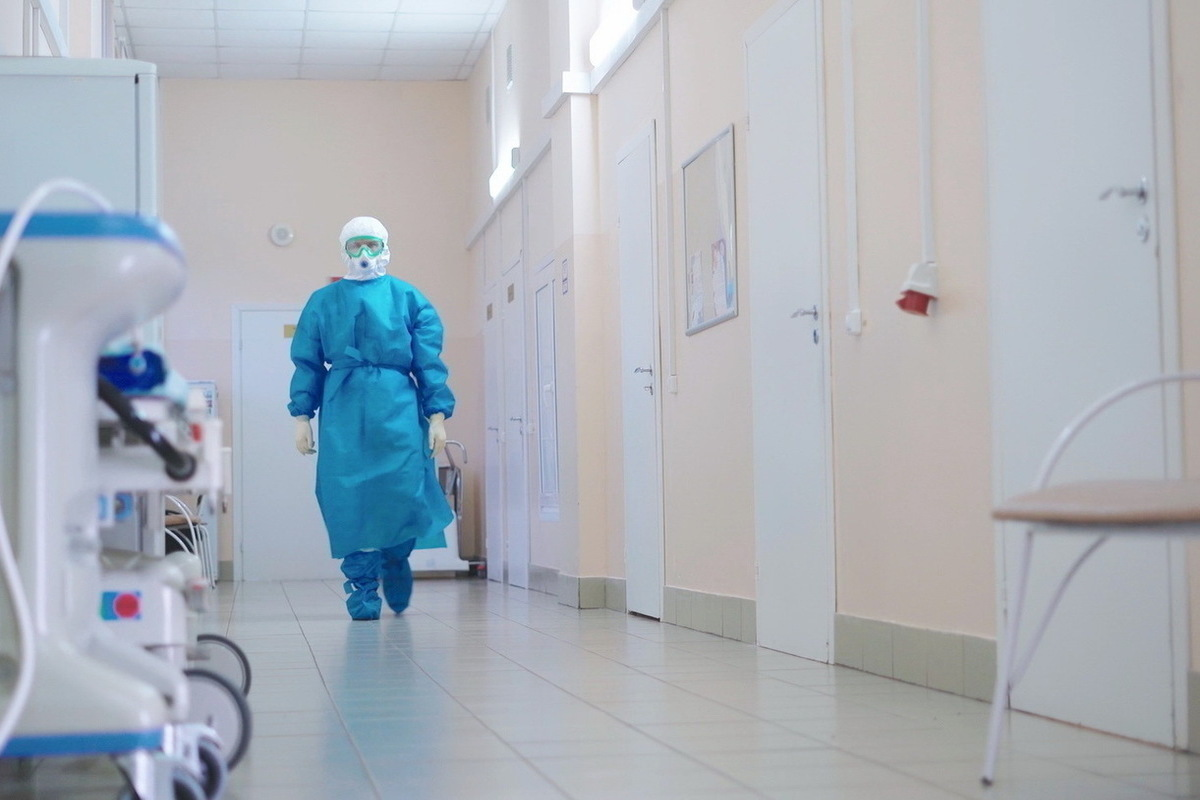 Кострому ждет новый карантин из-за роста заболеваемости коронавирусом