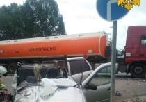 В Калужской области возбудили дело по факту смертельной аварии на А-130