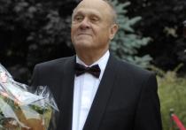 """Сегодня киноконцерн """"Мосфильм"""" сообщил о кончине в возрасте 81 года режиссера Владимира Меньшова"""