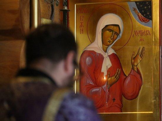Верующие признаются на исповедях, что из-за них заразились другие