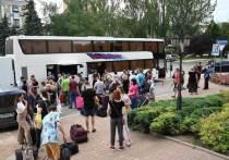 В донецкой муздраме подвели итоги гастролей в Крыму