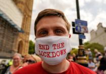 В понедельник, 5 июля, премьер-министр Великобритании Борис Джонсон представляет обновленный план по смягчению карантина, введенного в стране на фоне пандемии COVID-19