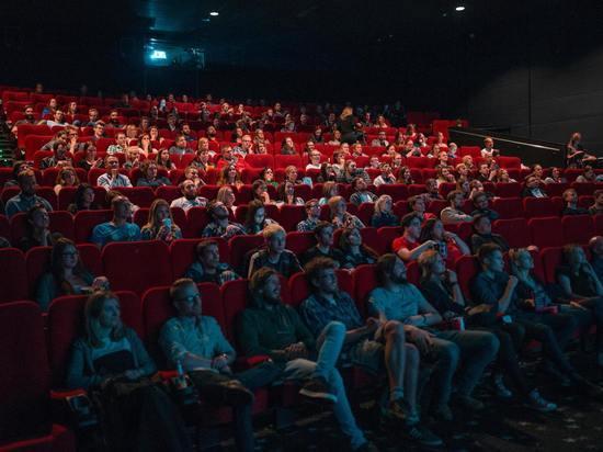 В России создана технология ароматизации фильмов