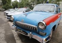Число аварий на дорогах Вологодчины сокращается