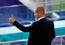 Вместо почившего Кубка Конфедераций УЕФА и Конмебол хотят создать новый объединенный турнир для финалистов и победителей чемпионатов Европы и Кубка Америки. «МК-Спорт» расскажет подробнее о новом первенстве и правилах его проведения.