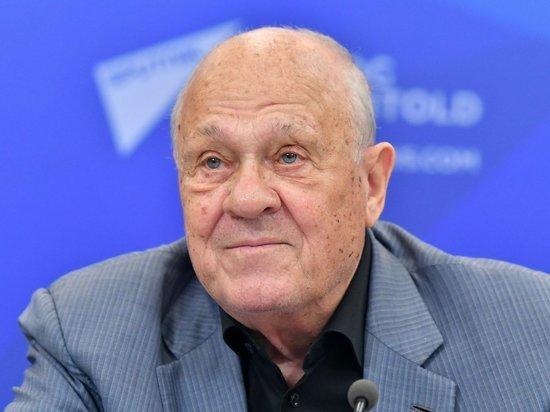 Лидер «Справедливой России» Сергей Миронов прокомментировал смерть своего единомышленника