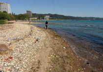 Второй за сутки российский турист утонул в Абхазии