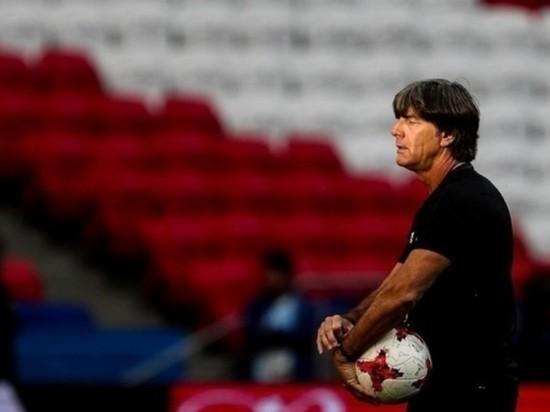 Сборную России по футболу может возглавить Йоахим Лев