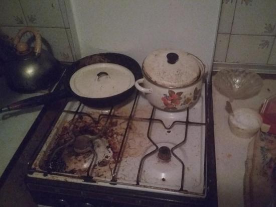 Забывчивому жителю Архангельска чуть не отключили газ