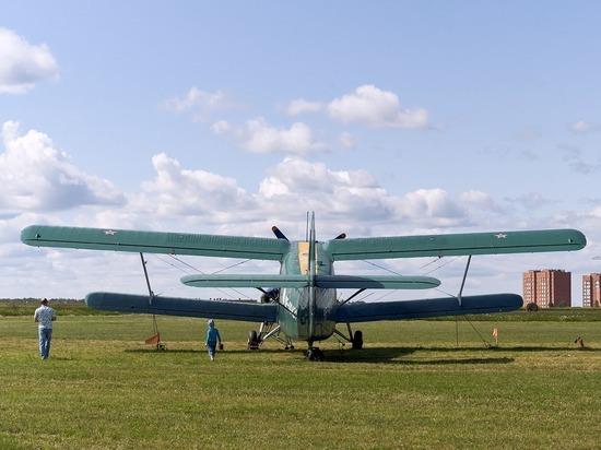 На Камчатке самолет Ан-26 перестал выходить на связь