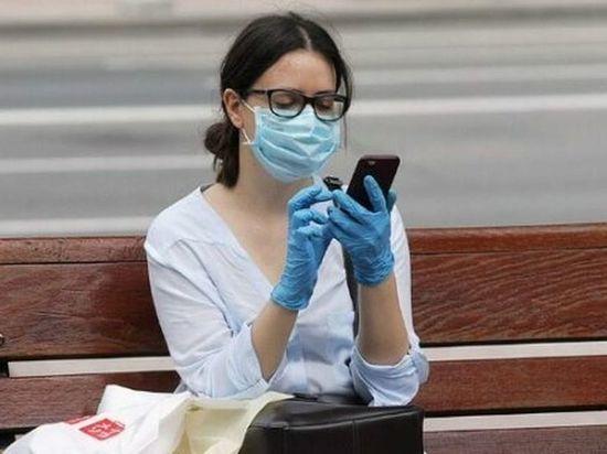 В мэрии Абакана огласили недельные показатели коронавируса