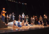 Театральная студия из Серпухова победила в Международном конкурсе