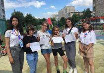 Социально-педагогические площадки работают в Серпухове