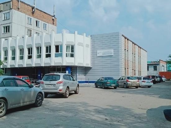 Жители Новосибирска пожаловались на отсутствие флюорографа в поликлинике №21