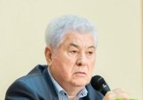 Воронин: Мы объединились, чтобы избавить Молдову от дестабилизации
